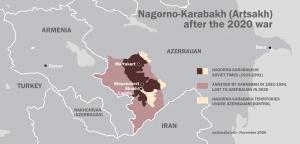 Karabakh Angel of Aleppo